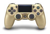 Gamepad Sony DualShock 4 v2 Gold for PlayStation 4