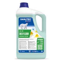 Deo Floor White Musk - Detergent pardoseli cu efect odorizant 5 kg