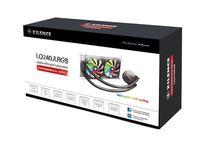 Cooler Procesor Xilence LiQuRizer 240ARGB (XC977.LQ240_ARGB)