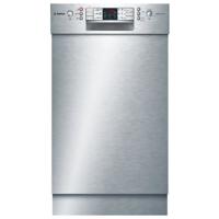 Посудомоечная машина Bosch SPU46MS01E, Inox