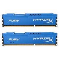 Kingston HyperX Fury 16Gb Kit (HX318C10FK2/16)