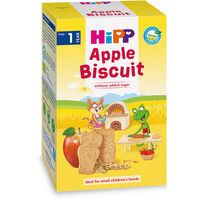Печенье с яблоком Hipp (1-3 лет), 150 г