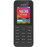 Smartphone Nokia 130 DS Black