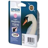 Ink Cartridge Epson T08164A/T11164A light magenta