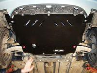 !                       !         CitroenXsara  Picasso C; N681999 - 2006 ЗАЩИТА КАРТЕРА SHERIFF | Защита двигателя