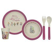 купить Набор детской посуды в Кишинёве