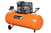 Compressor villager AB 300/5.5 Made in Italy