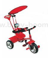 Baby Mix Трицикл UR-ET-B33 красный