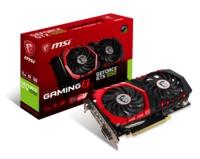 MSI GeForce GTX 1050 GAMING X 2G 2GB DDR5 128Bit