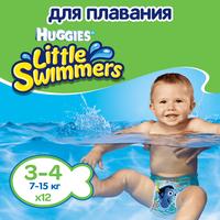 cumpără Scutice de inot M Huggies baby 6905 (2066) în Chișinău
