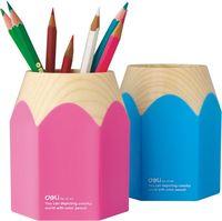DELI Стакан для ручек DELI Pencil