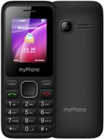 MyPhone 3300 Black