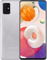 Samsung Galaxy A51 A515F/DS 6/128Gb, Metalic Silver