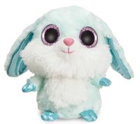 Aurora Fluffee Rabbit 15cm (60759)