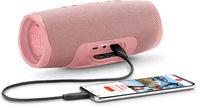 Boxă portabilă JBL Charge 4 Pink