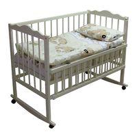 Детская кроватка Karina Yvory