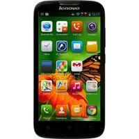 LENOVO IdeaPhone A560 CN, чёрный