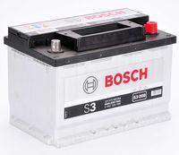 Аккумулятор Bosch S3 008 (0 092 S30 080)