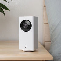 Xiaomi Mijia Smart IP Wifi Camera 1080p, White