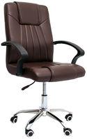 Офисное кресло Deco F-11 Brown