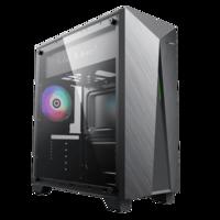 Игровой компьютер GIG Ryzen 5 3500/ 8 ГБ/ 1 ТB/ 256 ГБ/ GTX1650 D6 4GB GDDR6 OC