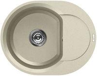 Elleci Easy Round 600 62 Bianco Antico (LGYR6062)