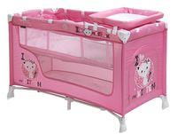 Bertoni Nanny 2 Pink Kitten