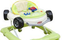 Bambini Racer Car Green