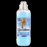 Кондиционер для белья Coccolino Blue Splash, 1.05 л