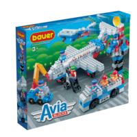Bauer конструктор Avia