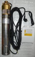 Насос глубинный SKM 200