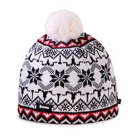 Шапка Kama Alpine Beanie, 50% MW / 50% A, inside Tecnopile fleece band, A106