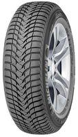 Michelin Alpin A4 215/60 R17 100H