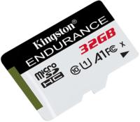 Сard de memorie Kingston microSD 32Gb Class10 A1 UHS-I FC + SD adapter (SDCE/32GB)
