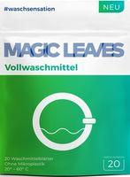Стиральное средство для белого белья Magic Leaves