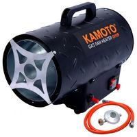Тепловая газовая пушка Kamoto GH15