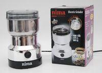 Кофемолка 200W  Nima NM 8300. Гарантия 1 год
