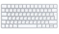 Magic Keyboard, Apple, MLA22RUA