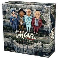 Настольная игра La Misto, код 42401