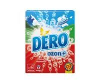Стиральный порошок Dero Ozon,  400 гр.