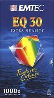 Кассета видео Emtec E30 EQ
