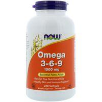 Omega 3-6-9 250 caps