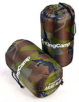 купить Спальник 180x75 см KingCamp Army Man 3135 в Кишинёве