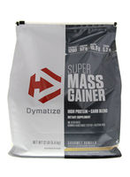 SUPER MASS GAINER 5,4KG