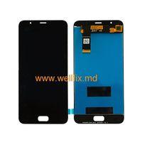 Дисплей с тачскрином Asus ZenFone 4 Max Plus ZC550TL черный