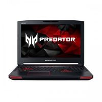 ACER PREDATOR G9-593 (NH.Q1CEU.006), Black/Red