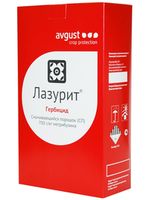 Лазурит - гербицид для защиты посевов картофеля, кукурузы, томата - Август