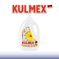 KULMEX - Гель для стирки - Savon de Marseille, 3L
