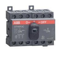 OT40F3C 3P разъединитель ABB