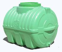 cumpără Rezervor apa 350 L oriz.ov.(verde)  110x77x80 în Chișinău